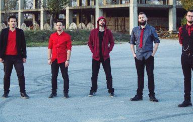 "Rap rock bend Detmeć singlom ""Carcosa"" najavljuje debitantski album"