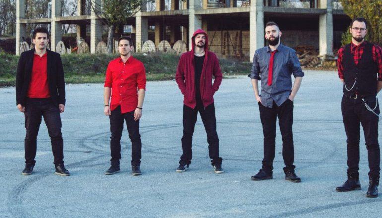 Hod po rubu grupe Detmeć – sjajni rap rockeri digitalno objavili prvi album!