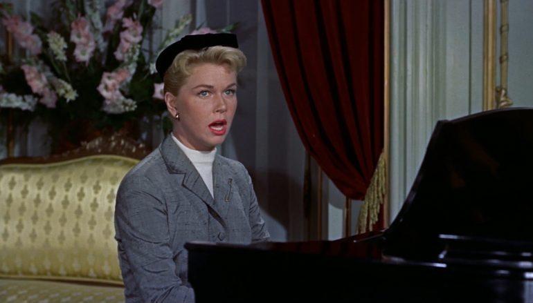 Umrla legendarna pjevačica i glumica Doris Day!