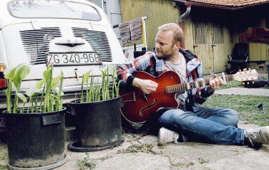 Zvonimir Varga posvetio novu pjesmu gradu ispod Sljemena!