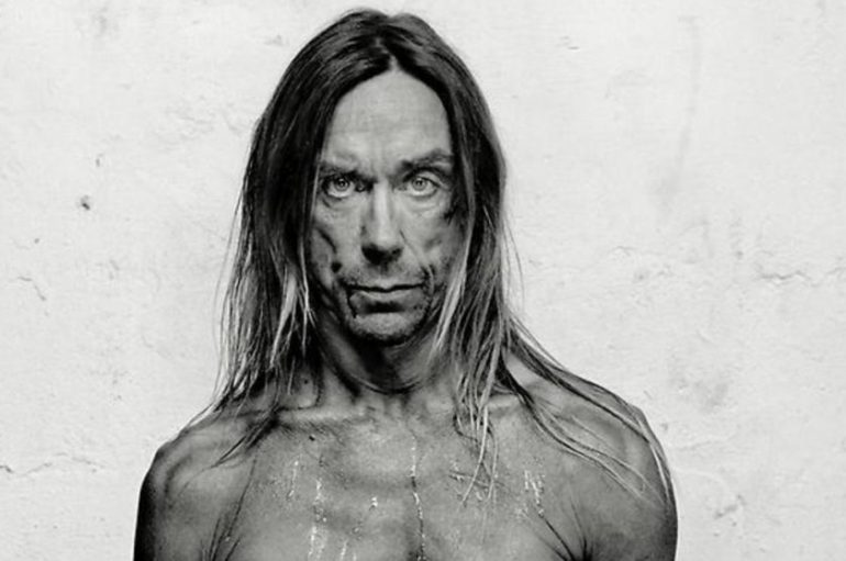 "Iggy Pop romantičan u najnovijoj pjesmi ""James Bond"""