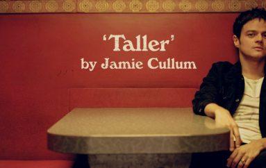 "Miljenik kritike i publike, Jamie Cullum, najavio novi album singlom ""Taller"""