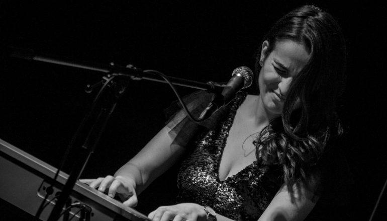 """FOTOGALERIJA: Lana Janjanin s kvartetom u Saxu promovirala album """"A Minute of Love"""""""
