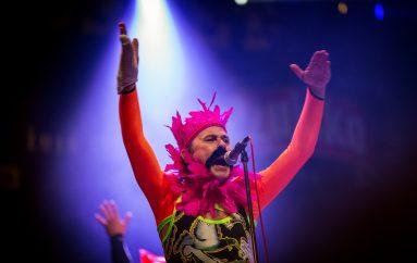 Aurea fest u Požegi ove godine s najbogatijim glazbenim programom