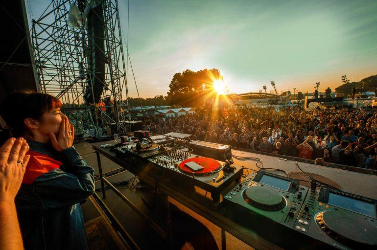 IZVJEŠĆE/FOTO: Hip-hop i elektronička glazba zauzeli Umag prvog dana Sea Star Festivala!