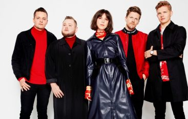 Of Monsters and Men se vratili prvom novom pjesmom u četiri godine!