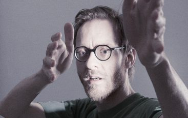 Peter Kremeier aka Losoul, veteran elektroničke glazbe, stiže u Aquarius!
