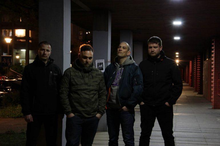 """Česti gost naših pozornica, bend Pogonbg, predstavlja prvi ovogodišnji singl """"Armija"""""""