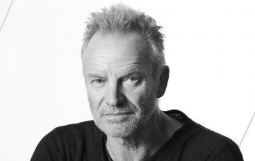 """Sting snimio nove verzije starih pjesama i objavio album """"My Songs""""!"""