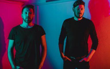 "Electro rock dvojac The Siids predstavlja ""Feeling"", novi singl s nadolazećeg debi albuma!"
