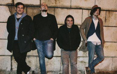 Novi spot u režiji Ivana Ramljaka za novi singl zagrebačkog sastava (The) Lesser Men