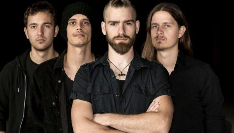 Slovenski blues rockeri Captain Morgan's aRevenge obračunali se s unutarnjim demonima