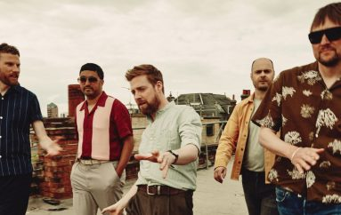 "Kaiser Chiefs pjesmom ""Record Collection"" najavljuju novi album!"