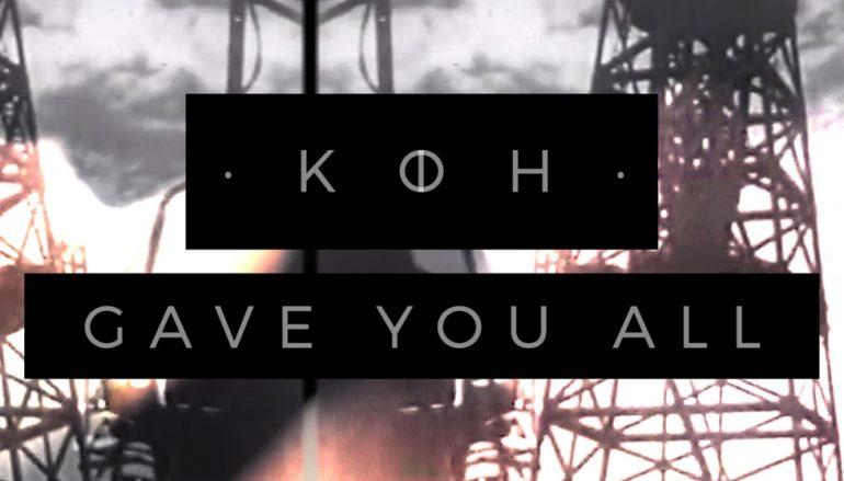 Nakon 8 godina vratio se hrvatski industrial rock bend Koh s novim pjevačem Chrisom Ianom