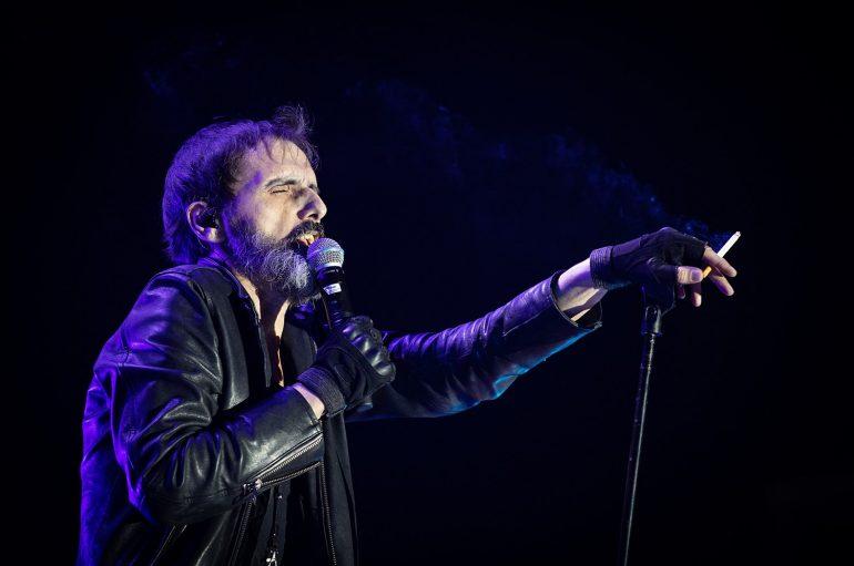 Goran Bare & Majke na posebnom koncertu za 20 godina Tvornice kulture!