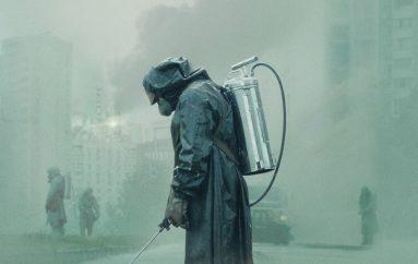"""Predstavljena originalna glazba iz hit serije """"Chernobyl""""!"""