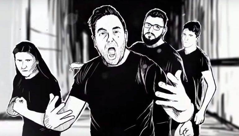 """Cold Snap na europskoj turneji objavio potpuno drugačiji video za pjesmu """"Nothing"""""""