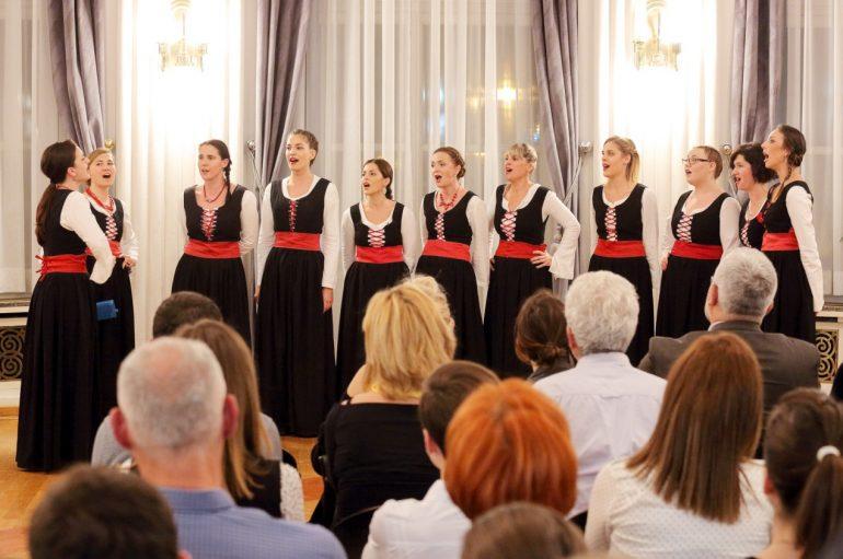"""""""Ta divna klapska noć"""" – svečani koncert najboljih zagrebačkih klapa"""