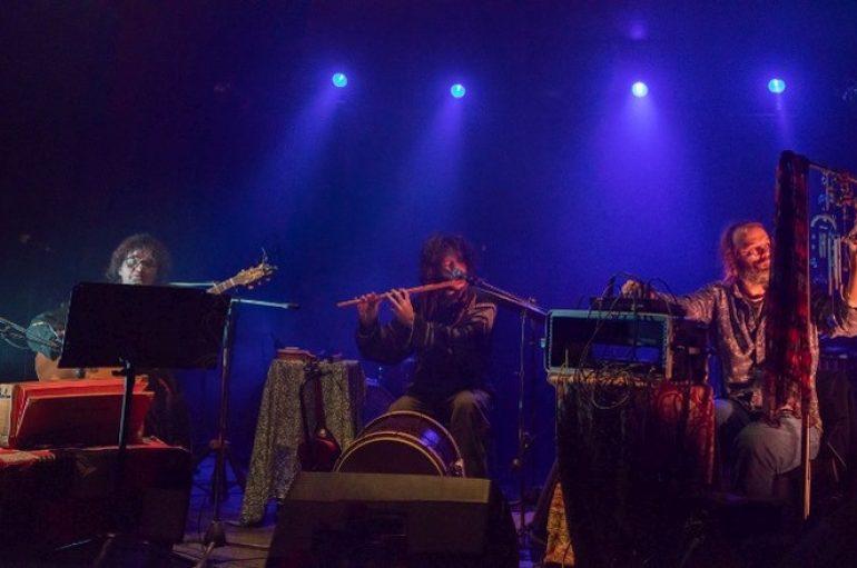 Dunja Knebl koncertno predstavila dva albuma!