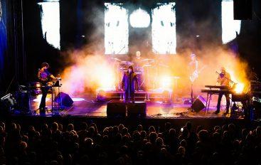 Laibach i Gustafi headlineri Šakan festivala