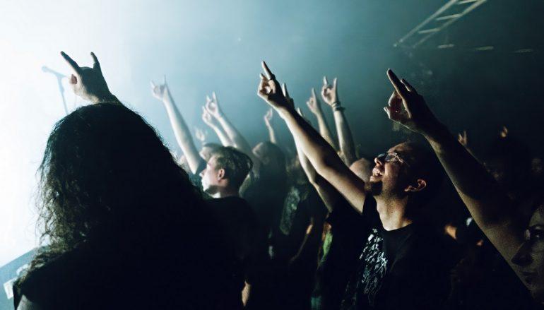 Najavljen warm up za festival Lomljenje metalom u Osijeku