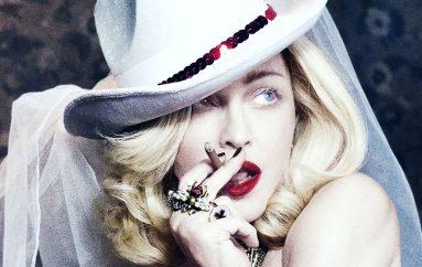 "Spot za Madonnin novi singl ""Dark Ballet"" inspiriran Ivanom Orleanskom"