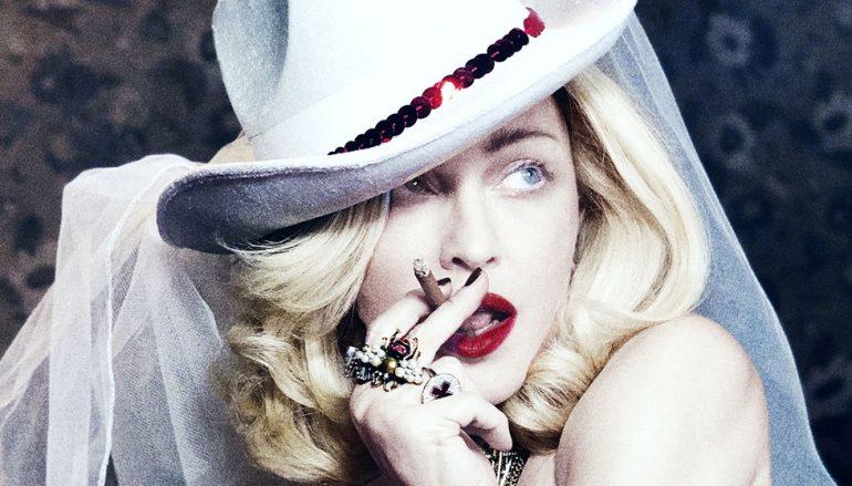 """Madonna u spotu za pjesmu """"Batuka"""" slavi buntovnički duh i ostavštinu batuquea"""