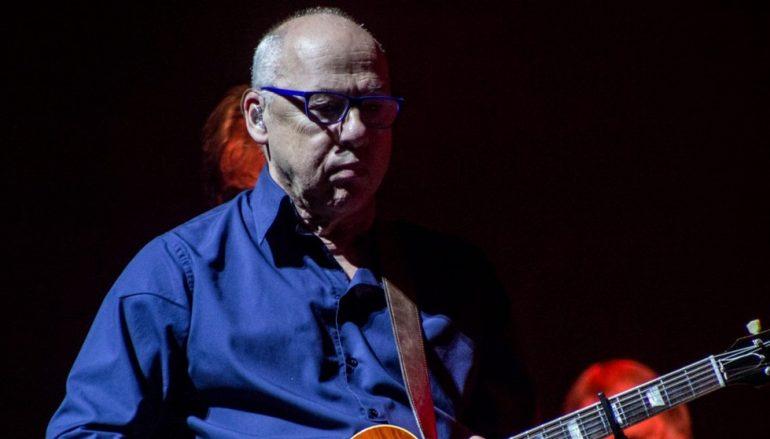 IZVJEŠĆE/FOTO: Mark Knopfler u Ljubljani – autostoper iz Glasgowa u ulozi Čarobnjaka s gitarom