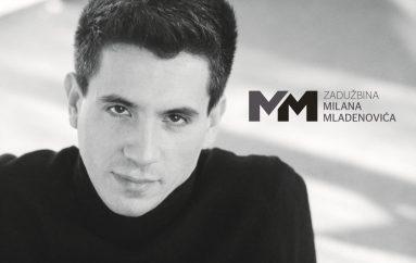 Od ove godine dodjeljivat će se glazbena nagrada Milana Mladenovića