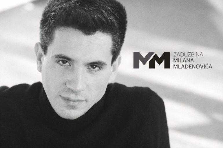 Još malo vremena za prijavu na natječaj Zaklade Milana Mladenovića