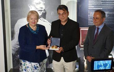 """Mileni Dravić vraćena Zlatna arena za film """"Prekobrojna"""""""
