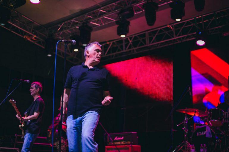 IZVJEŠĆE/FOTO: Hip hop i rock velikani grandiozno obilježili zadnju večer Mostar Summer Festa!