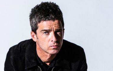 "Noel Gallagher's High Flying Birds uoči EP-a otkrili novu  pjesmu ""Rattling Rose"""