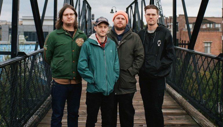 Najjači indie emo naočalaški bend u posljednjih 10 godina dolazi u Močvaru!
