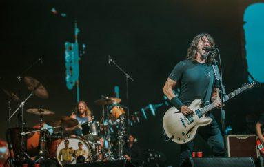 Foo Fightersi iznenadili obožavatelje i objavili još jedan EP