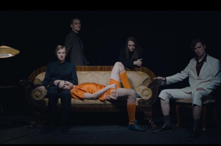 Shortparis – post pop senzacija iz Rusije stiže u Močvaru!