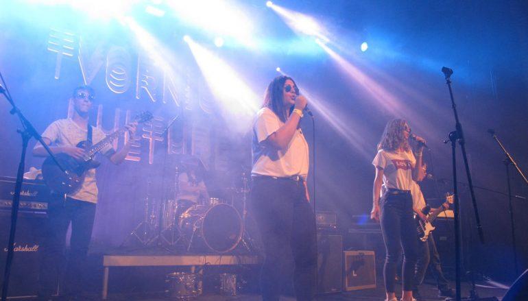 IZVJEŠĆE/FOTO: Superval – koncert školskih bendova – mi smo budućnost, da li vam se sviđamo?