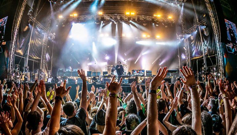 IZVJEŠĆE: #14 INmusic festival (dan treći) – kraljevi gothic rocka napokon su došli u posjet svojim možda i najvećim fanovima
