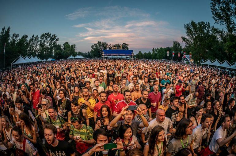 IZVJEŠĆE: #14 INmusic festival (dan prvi) – više nego dobro otvaranje garantira dobru središnjicu i dobitnu završnicu