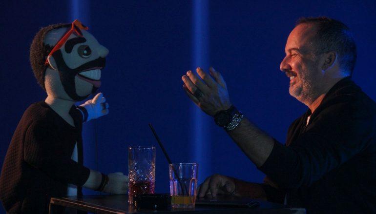 """Tony Cetinski snimio spot za pjesmu """"Svaka tvoja laž"""" u stilu Muppeta"""