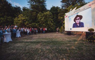 """Exit i Yoko Ono objavili Prvi svjetski mir, a Petrovaradinsku proglasili """"Tvrđavom mira"""""""
