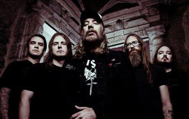Pioniri švedskog melodičnog death metala At the Gates dolaze u Zagreb
