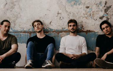 Upoznajte mladu beogradsku grupu d r a m i dva singla s kojima najavljuju debi album