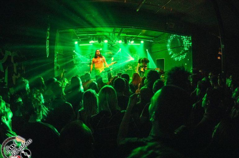 Miljenici hrvatske publike Stoned Jesus ponovno u Zagrebu
