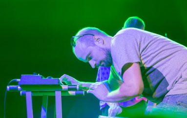Ovoga tjedna počinje 9. RockLive u Koprivnici uz headlinere Vojka V, TBF i M.O.R.T.