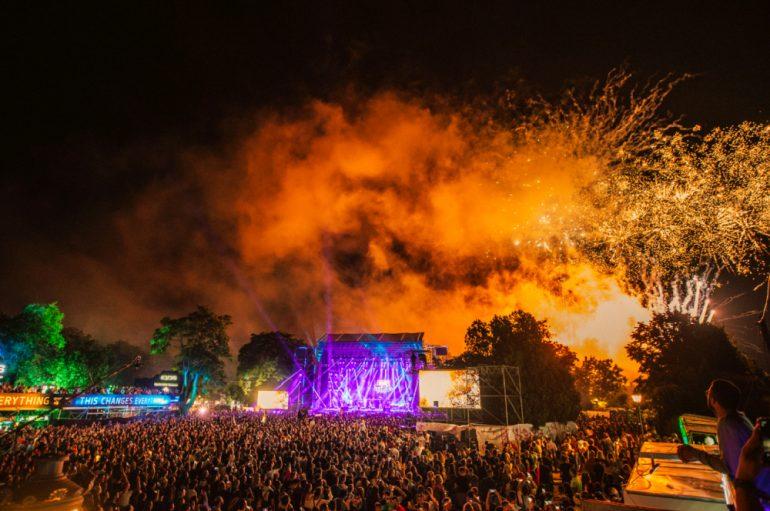 Exit Festival prve večeri oborio rekord dnevne posjete – stižu rock zvijezde Greta Van Fleet