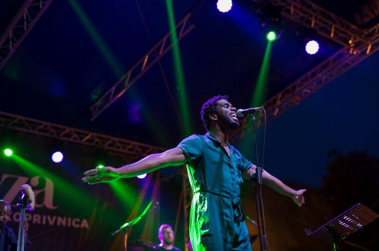 FOTO: Vrhunski jazz glazbenici s 3 kontinenta oduševili publiku na jubilarnom 5. Festu Jazza Koprivnica