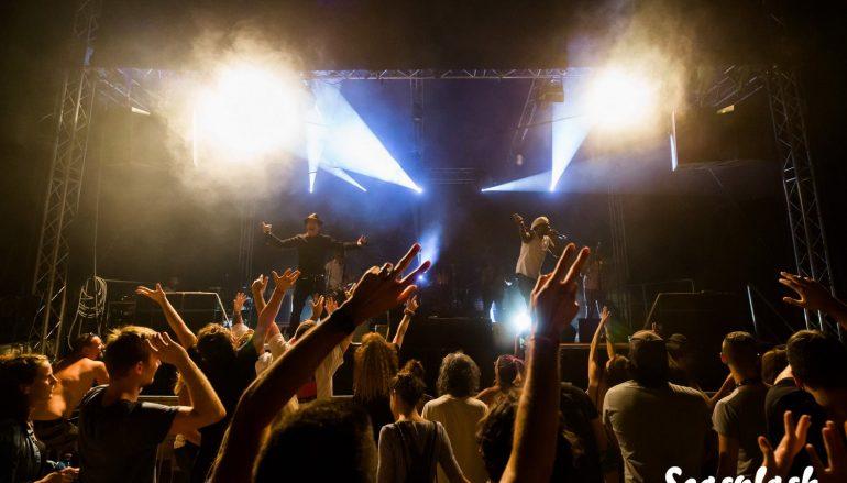 Zaključen ovogodišnji line up Seasplash festivala, poznat program po danima i pozornicama