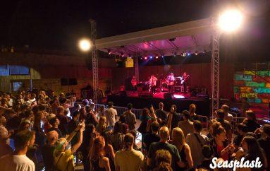Objavljen drugi val izvođača na 19. Seasplash Festivalu