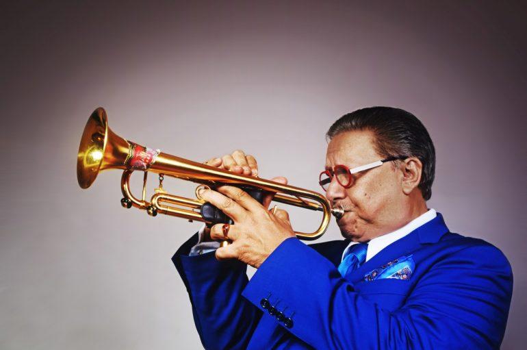 Legendarni jazz-trubač, pijanist i skladatelj Arturo Sandoval u Lisinskom